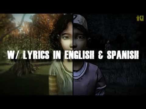 EN EL AGUA/IN THE WATER - ANADEL (SPANISH/ENGLISH SUBS) The Walking Dead GAME Season 2 EP1 ENDING