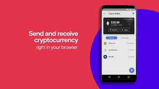 Opera Browser for Android -  Fast and secure browser with built-in Crypto Wallet | Opera | Browser thumbnail