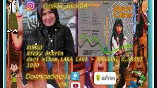 Nicky Astria - Ku Mau | Track 02 album ANGGUN C. SASMI - LABA LABA (1990)