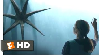 Arrival (2016) - A Proper Introduction Scene (4/10) | Movieclips
