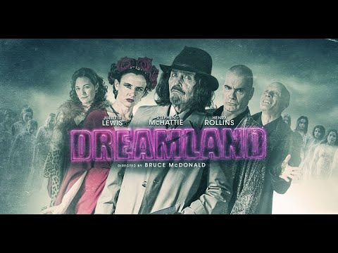 DREAMLAND Official Trailer | Now Available On Demand