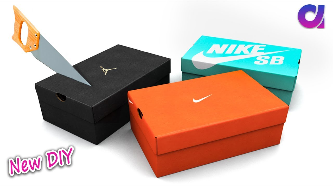 Best Shoe Boxes