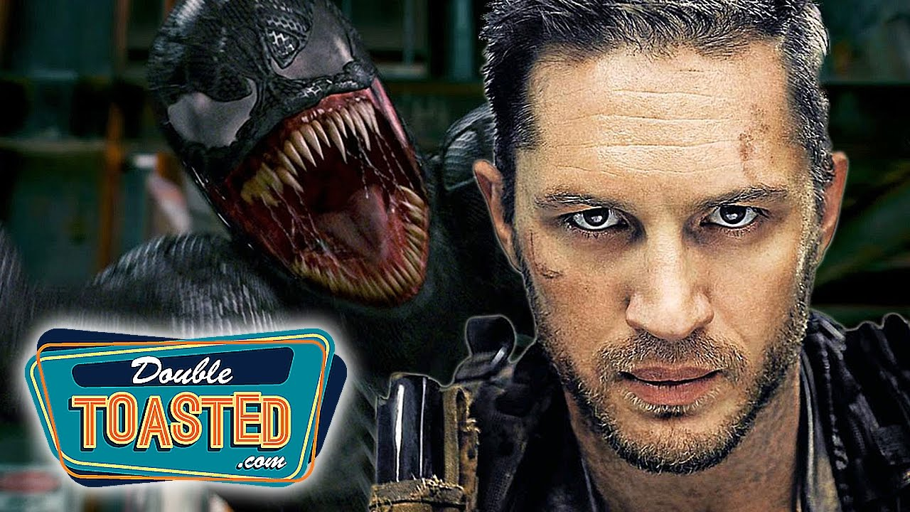 9 REASONS THE TOM HARDY VENOM MOVIE WILL FAIL - Double ...