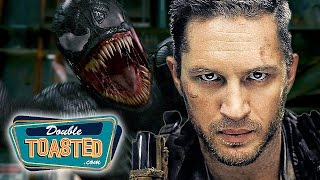 9 REASONS THE TOM HARDY VENOM MOVIE WILL FAIL  - Double Toasted Highlight