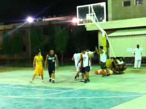 Archirodon RAK-CFY Basketball