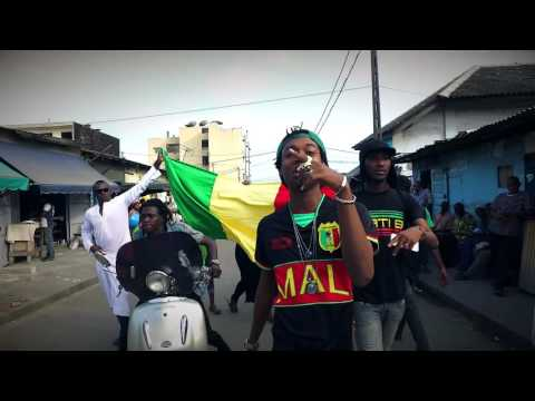 Weei Soldat - King (Clip Officiel)