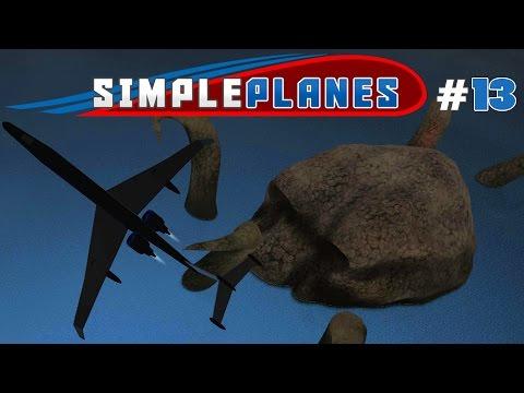 Das Monster aus der Tiefe - Simple Planes #13 [DEUTSCH|HD]