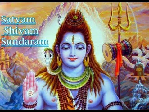 #ShivBhakti_Songs | #Devotional_Hits | Satyam Shivam Sundaram | Lata Mangeshkar