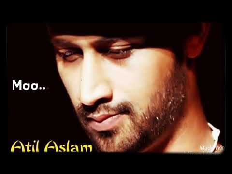 Janam Janam ( Sad Version ) || Atif Aslam