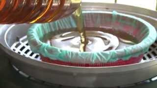 CONSO: Voiture à l'huile de friture