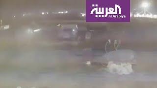 فيديو جديد يظهر إطلاق صاروخين على الطائرة الأوكرانية في إيران بينهما 30 ثانية