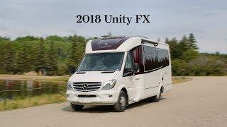 2018 Unity FX