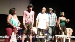 Comedia di Pachi Damon: Byside