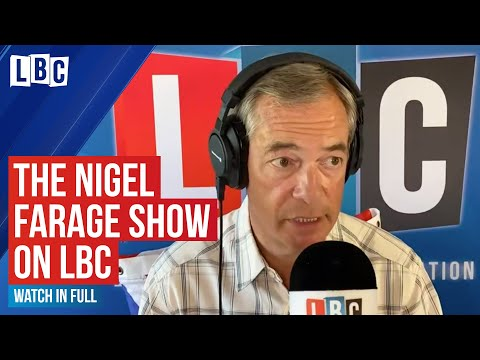 The Nigel Farage