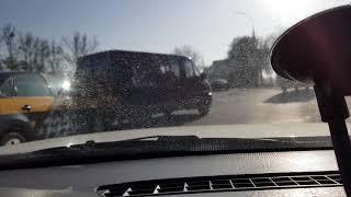 "ДТП на кольце в Бресте. Таксист ""попал""...."