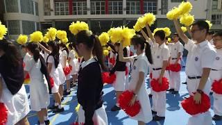 Publication Date: 2017-10-25 | Video Title: 香港培正中學 - 中六級臻社啦啦隊宣傳片