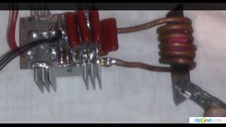 видео Пайка пластиковых труб: сварка своими руками парокапельным нагревателем