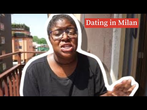 dating an italian man in america