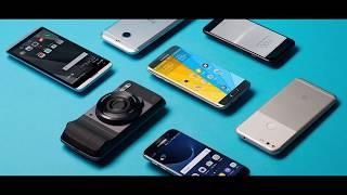Los mejores smartphones para regalar