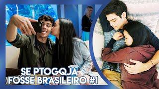 Baixar Se Para Todos Os Garotos Que Já Amei fosse brasileiro #1