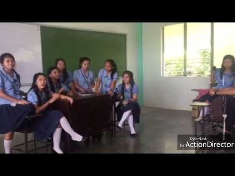 Mash-up Jingle for Nutrition Month
