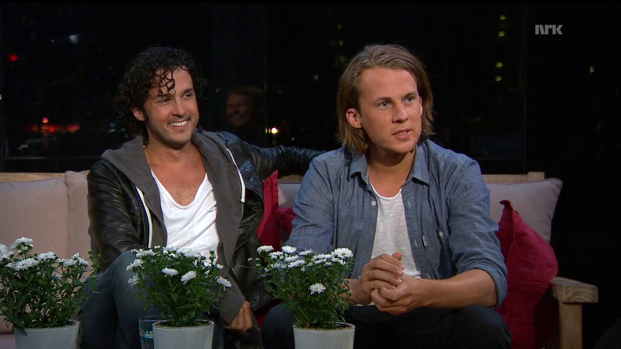 ylvis dutch speed dating From the season 2 of i kveld med ylvis (2011) upload by julia b english translation by linda m and ellen nl english revising by annie daza and anni jowett.