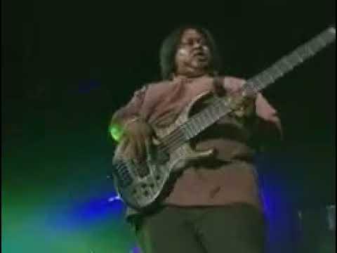 Fight For Your Mind - Ben Harper Live @ Fillmore Auditorium, Denver CO 19-Oct-1999