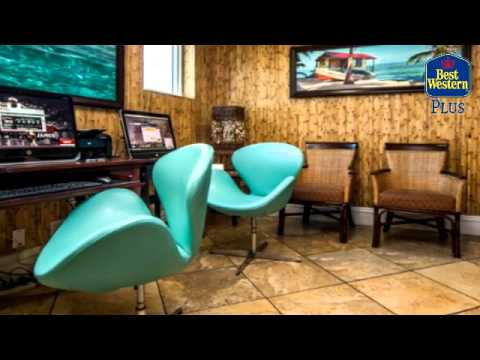 Best Western PLUS Oceanside Inn Fort Lauderdale