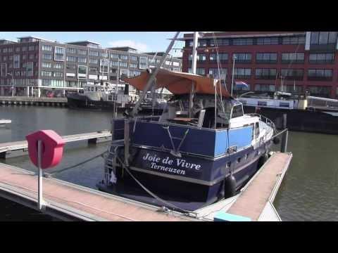 A Tour of Holland (part 1)