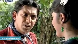 Bangla comedy natok Batpar Hero 2016