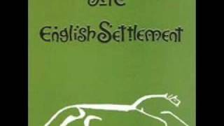 """English Settlement"" track #9."
