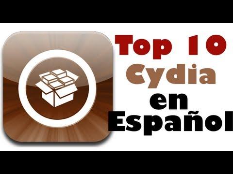 CYDIA Top 10 Apps y Tweaks para iOS 5