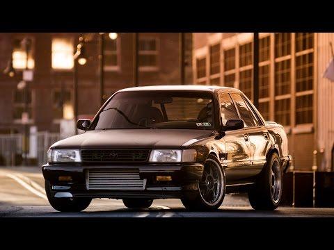 1991 Toyota Cressida Turbo For Sale - 700HP 43K Original Miles