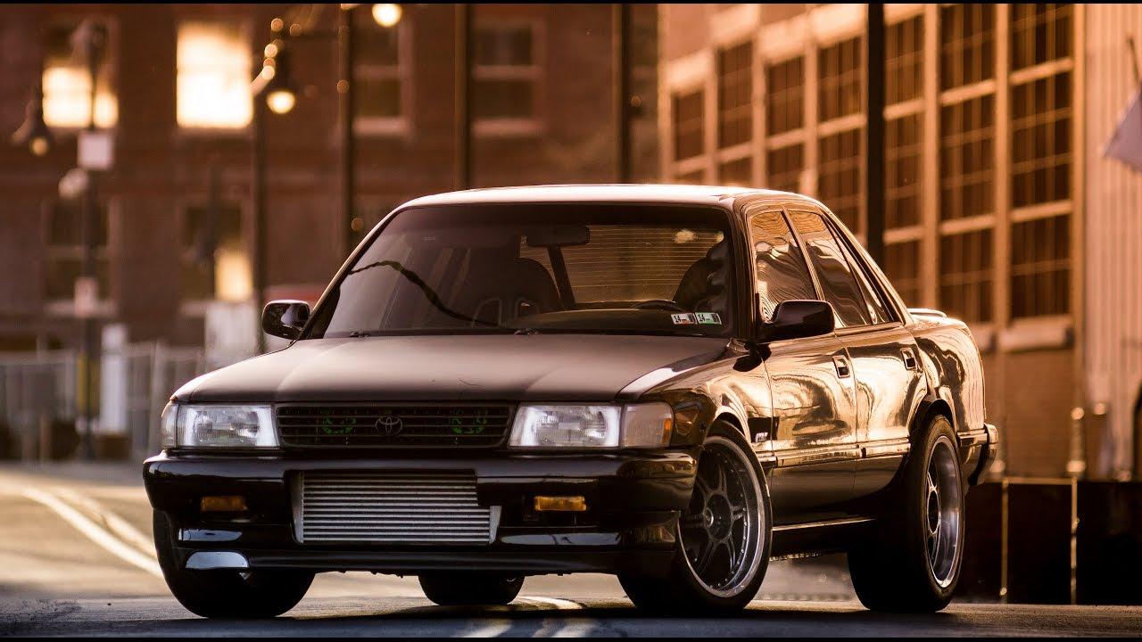 1991 Toyota Cressida Turbo For Sale  700HP 43K Original Miles  YouTube