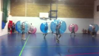 Bubble Football: Daily Star Vs Daily Express Part 7