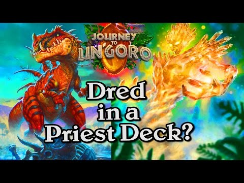 🍀🎲 Swamp King Dred in a Lyra Deck? ~ Hearthstone Heroes of Warcraft