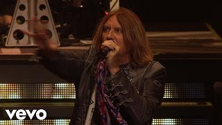 Download Def Leppard - Animal MP3 song and Music Video