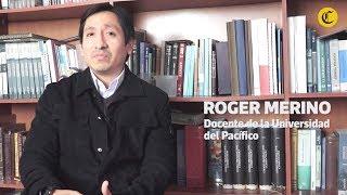 Mensaje de 28 de julio: Roger Merino opina sobre manejo de conflictos sociales   El Comercio