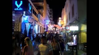 Meeting Ibiza - Spain