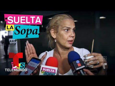 Super Martinez - Niurka habla de nuevo y dice que es la mas perra de Aventurera