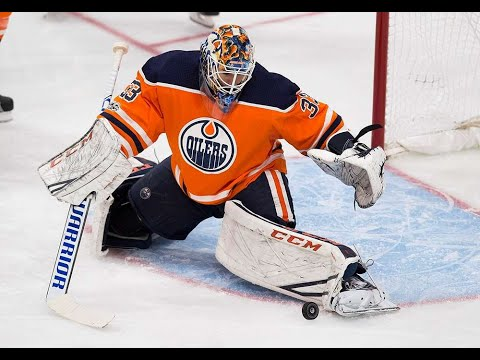 What a save by Cam Talbot!
