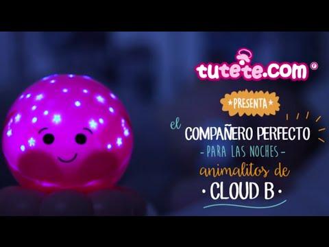 cloud b espana