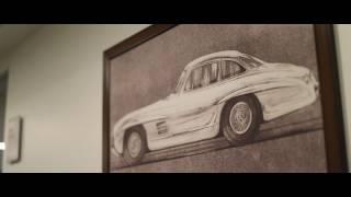Mercedes Benz Benchmark Cars New Service Centre @ Ahmedabad, Gujarat