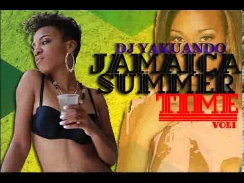 Jamaica Summer Time Mix mp3