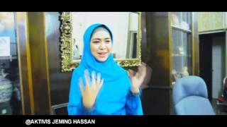 Oki Setiana Dewi mengajak orang datang Kelantan~ Selamat tahun Melawat Kelantan 2012