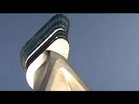 Costing Rs. 100 Crore, Mumbai To Get India's Tallest Air Traffic Control Tower