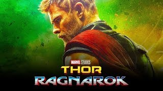 Thor Ragnarok, ты будешь мой! (1 сутки арены)
