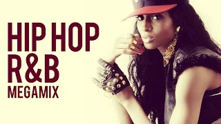 Best Hip-Hop/R&B Mix #3