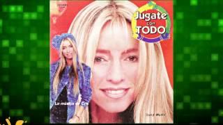JUGATE CON TODO - La Música de Cris Vol.  5 (Álbum Completo)
