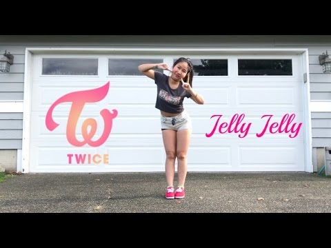 TWICE(트와이스) ❤ JELLY JELLY Dance Cover
